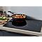Plaque de cuisson vitrocéramique Cooke & Lewis CLCER60, 4 foyers