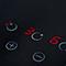 Plaque de cuisson vitro 4 foyers Cooke & Lewis CLCER60