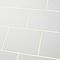 Carrelage mural Spezzia 20 x 25 blanc (vendu au carton)
