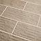 Carrelage mural Mile Stone 20 x 50 cm beige (Vendu au carton)