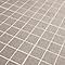 Mosaïque Mile stone 5 x 5 cm beige