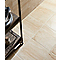 Carrelage mur beige 20 x 50 cm Travertina (vendu au carton)