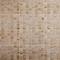 Carrelage mur décor beige 40 x 25 cm Travertina (vendu au carton)
