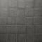 Carrelage sol anthracite 20 x 20 cm Konkrete