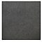 Carrelage sol et mur anthracite 20 x 20 cm Konkrete (vendu au carton)