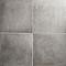 Carrelage sol gris 61,6 x 61,6 cm Konkrete (vendu au carton)