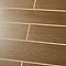 Carrelage sol beige 15 x 60 cm Arrezo (vendu au carton)