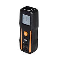 Télémètre laser Magnusson IM25