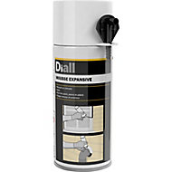 Mousse expansive Diall 300ml