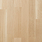 Panneau à placage collé bord carré clair 18x500x2000mm