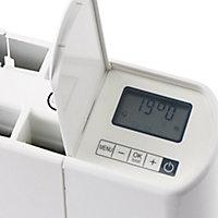 Radiateur électrique à inertie sèche pierre naturelle Alvara+ 2000W