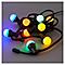 Guirlande LED Blooma Barnaby RVB 10 x 0,36W