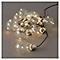 Guirlande LED Fernie blanc chaud 5m