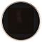 Balise solaire à piquer LED chrome H.28 cm