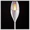 Balise solaire à piquer LED Candle H.112 cm