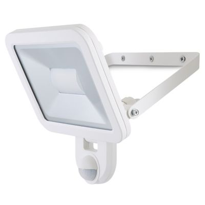 Projecteur à Détection Led Blooma Weyburn Blanc 30 W Castorama