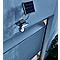 Projecteur à détection solaire LED BLOOMA noir 2W