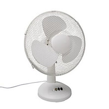 Le ventilateur de table ø30 cm 40W