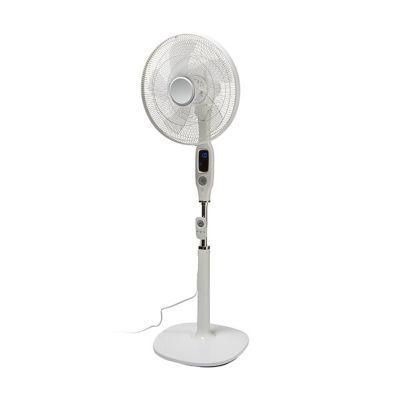 Ventilateur Sur Pied Blyss O40 Cm 30w Castorama