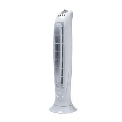 Colonne Rafraichissante ventilateur colonne oscillante 60w | castorama