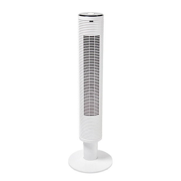 Ventilateur Colonne Oscillante Blyss 45w Castorama