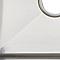 Évier en inox 1,5 bacs à encastrer Ampère
