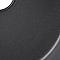 Évier en granit noir 1 bac à encastrer Drexler