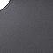 Évier en granit noir 1 bac à encastrer Hirase