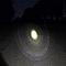 Torche caoutchoutée usage intensif DIALL 50 lumens