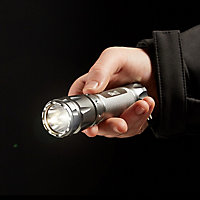 Lampe torche LED Diall 100lumens