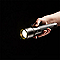 Torche métal professionnel Diall 270 lumens