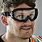 Masque de protection SITE 2202 forme profilé