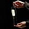 Mini lampe d'inspection LED verte DIALL 110 lumens