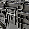 Boîte de rangement sur trolley Magnusson grand composable