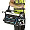 Panier à outils textile Mac Allister 45 cm