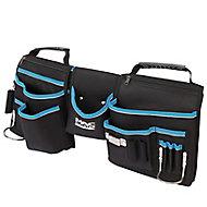 Triple sacoche porte outils Mac Allister