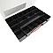 Boîte de rangement moyen format 18 compartiments