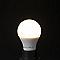 Ampoule LED E27 5,8W=40W blanc chaud