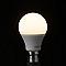 Ampoule LED B22 5,8W=40W blanc chaud