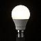 Ampoule LED B22 11W=75W blanc chaud