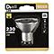 Ampoule LED réflecteur GU10 Spot 3W=35W blanc froid