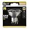Ampoule LED réflecteur GU10 Spot 8W=75W blanc chaud