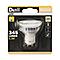 Ampoule LED réflecteur GU10 Spot 5,3W=50W blanc chaud