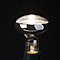Ampoule halogène réflecteur E27 spot 70W=90W blanc chaud