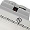 Panneau rayonnant mobile BLYSS 1500 W