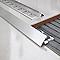 Profile de transition Ferme Alu 10 mm
