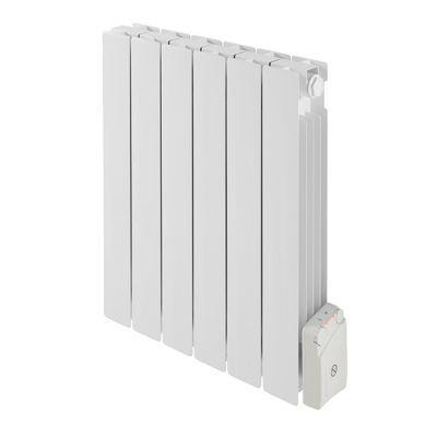 Radiateur électrique à inertie fluide Firenze 1500W