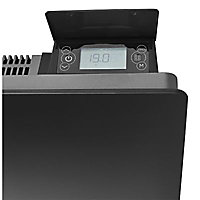 Radiateur électrique à inertie sèche Blyss Maela 1500W