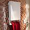 Radiateur sèche-serviettes électrique soufflant Touch 1800W