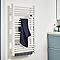 Radiateur sèche-serviettes électrique Blyss Kita 1500W
